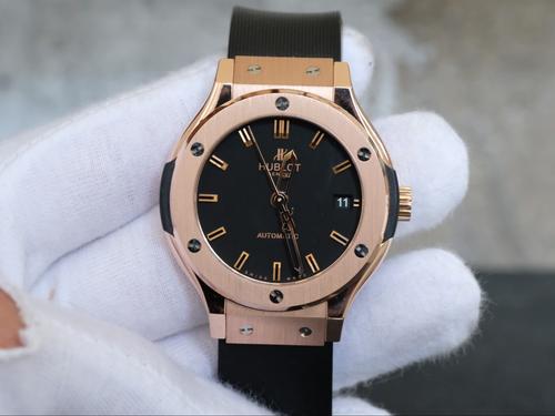 Phân biệt đồng hồ Hublot Geneve nữ chính hãng