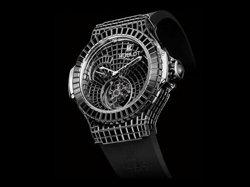 Hublot Million Dollar Black Caviar Bang-1 triệu USD