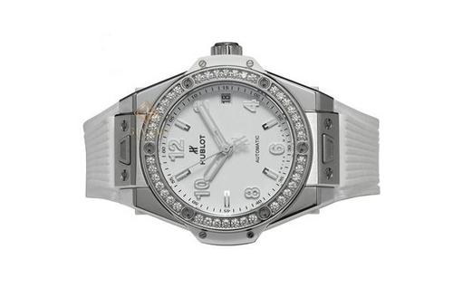 Đồng hồ Hublot 3 kim chất lượng