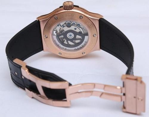 đồng hồ Hublot Geneve Edition