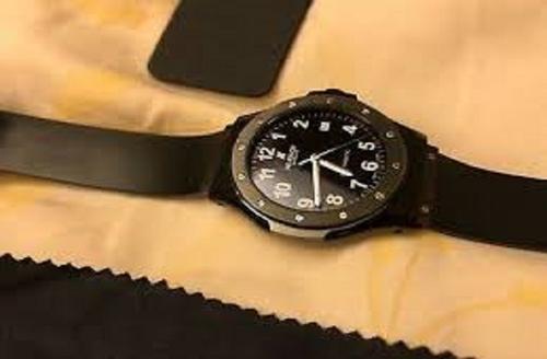 đồng hồ Hublot Geneve Edition sang trọng
