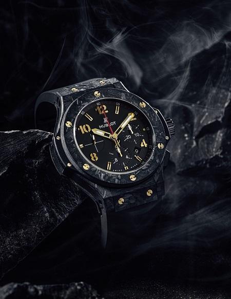 Đồng hồ hublot 6 kim – đẳng cấp đến từ thương hiệu -1