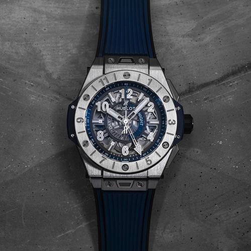 Đồng hồ Hublot là của nước nào?