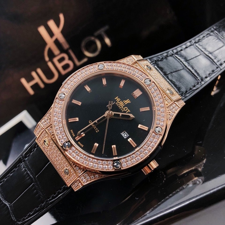 Đồng hồ Hublot là gì? Có tốt không?