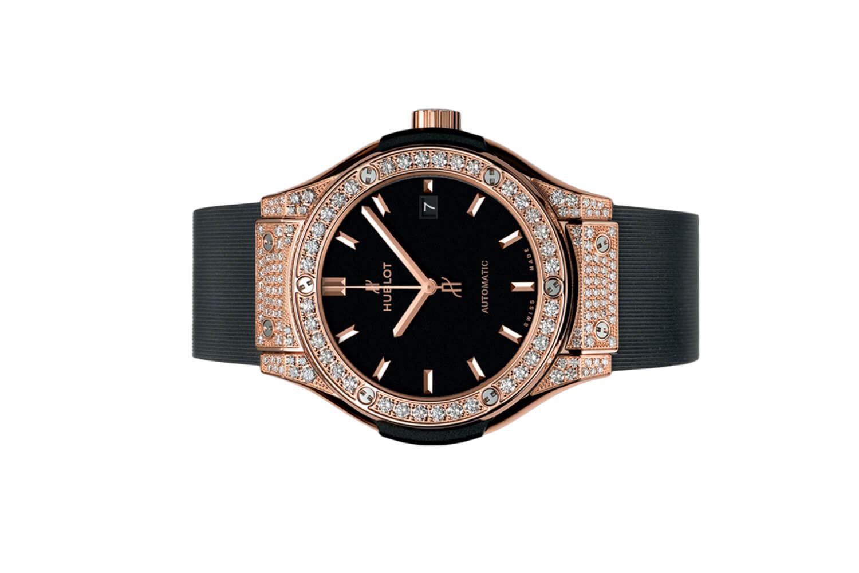 5 mẫu đồng hồ Hublot nữ được ưa chuộng nhất hiện nay