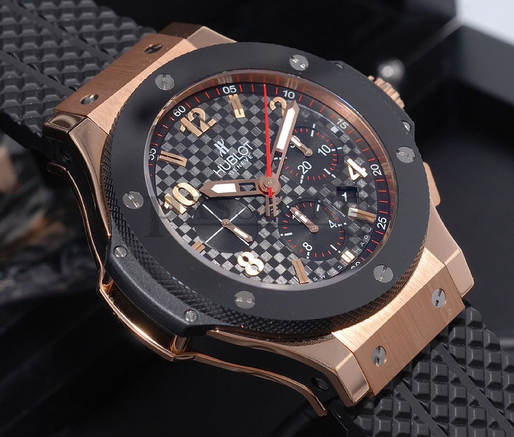 Đồng hồ Hublot giá bao nhiêu tiền?