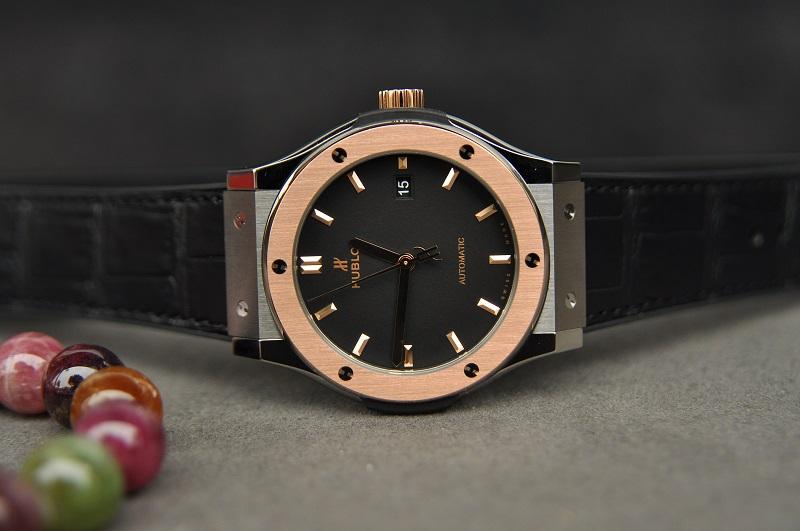 Đồng hồ Hublot automatic nữ – Quà tặng sang trọng và đẳng cấp