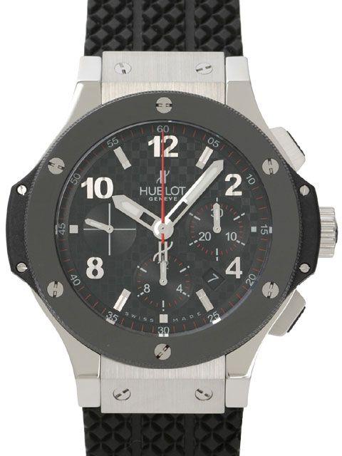 Top 3 mẫu đồng hồ Hublot Black nổi bật nhất hiện nay