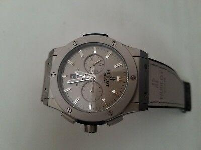 Đồng hồ Hublot Geneve có gì hấp dẫn?
