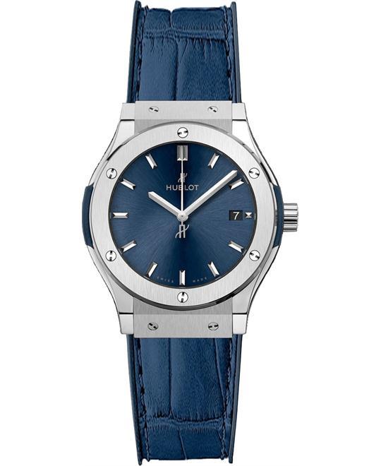 Bạn biết gì về mẫu đồng hồ Hublot B0685?