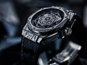 5 mẫu đồng hồ đẹp và đắt nhất thế giới hiện nay