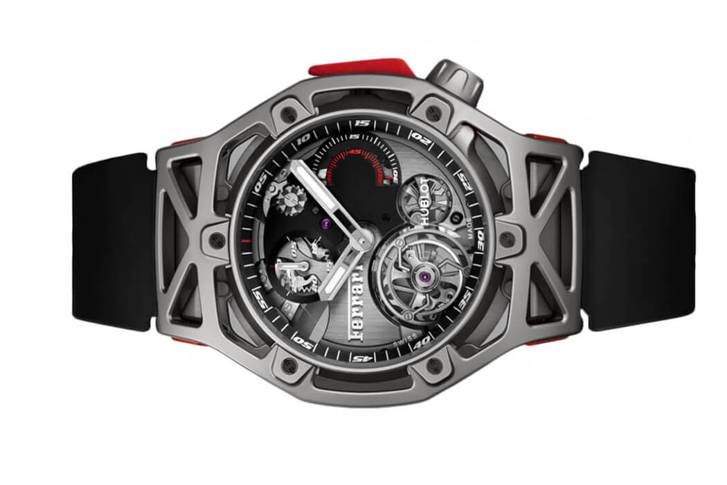 đồng hồ Hublot Minh Nhựa-1