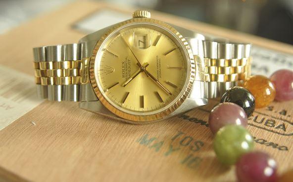 Mua đồng hồ Rolex mã 16233 ở đâu uy tín?