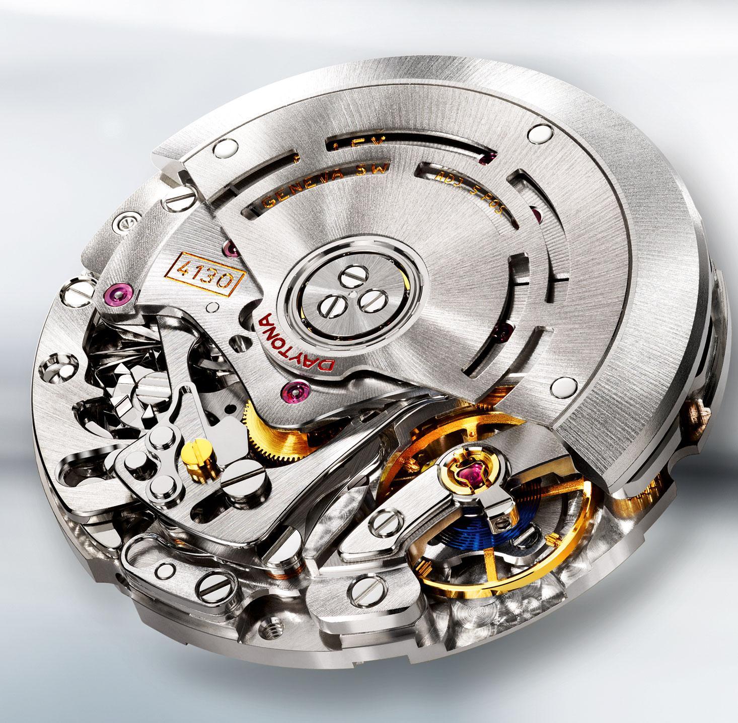 Lưu ý quan trọng khi lựa chọn đồng hồ Rolex Automatic-3