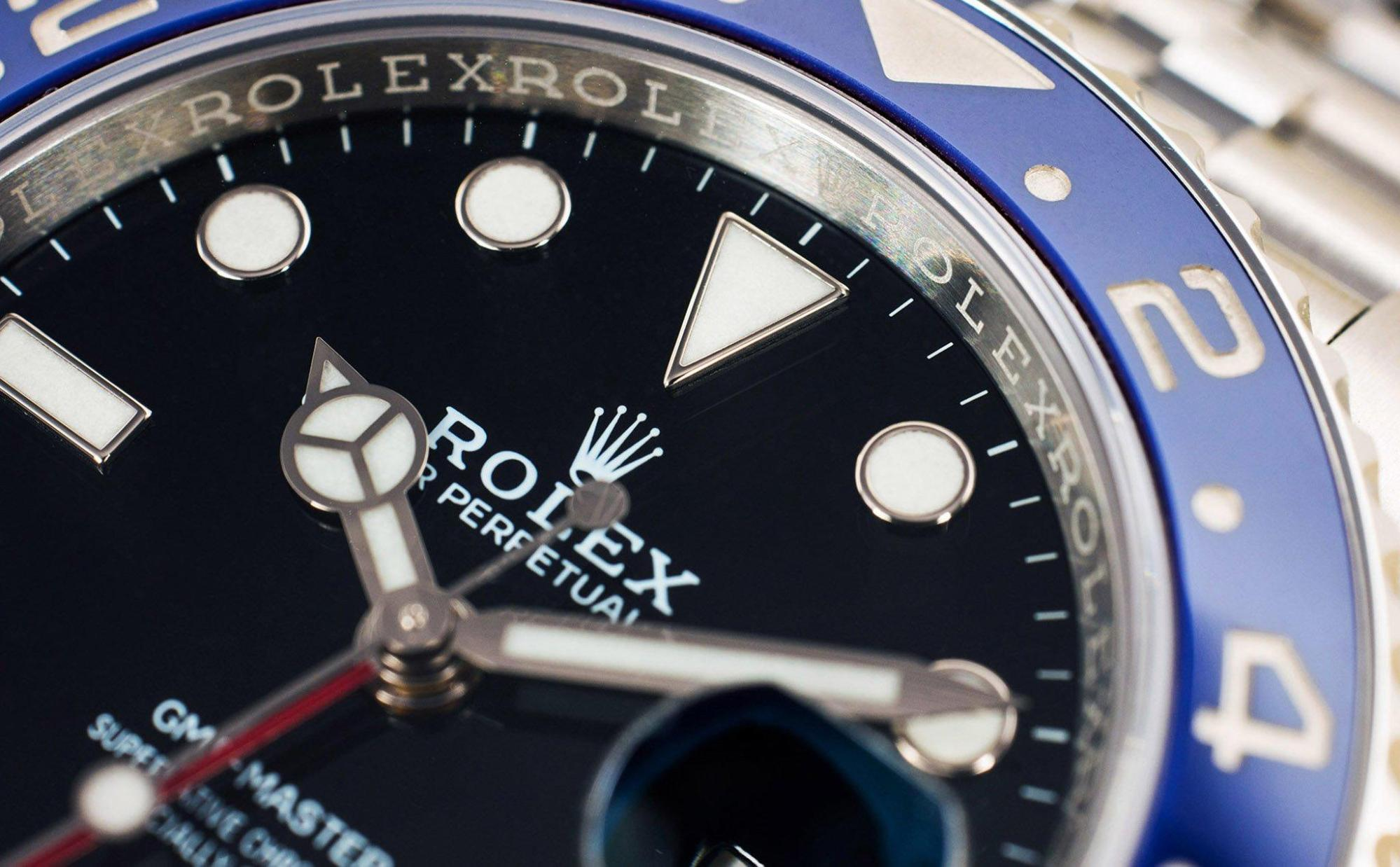Lưu ý quan trọng khi lựa chọn đồng hồ Rolex Automatic-2