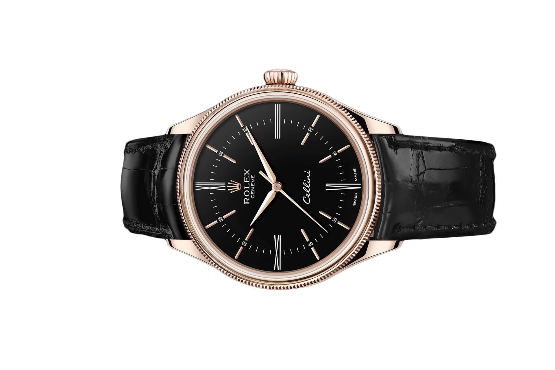 3 mẫu đồng hồ Rolex Cellini bán chạy nhất thị trường