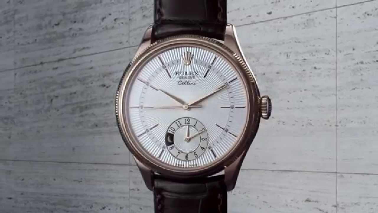 3 mẫu đồng hồ Rolex Cellini bán chạy nhất thị trường-1