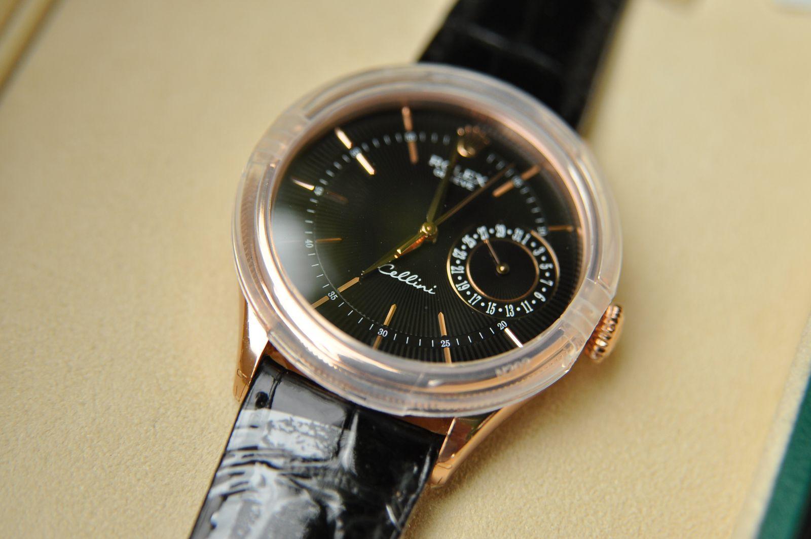 3 mẫu đồng hồ Rolex Cellini bán chạy nhất thị trường-2