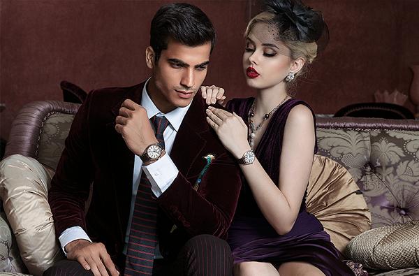 5 lưu ý để chọn được mẫu đồng hồ Rolex đôi ưng ý nhất