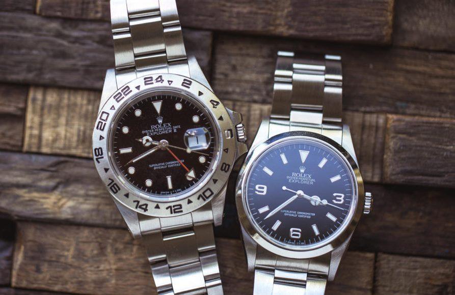 đồng hồ rolex cao cấp