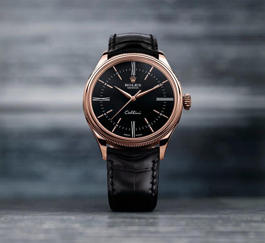đồng hồ Rolex Geneve Cellini