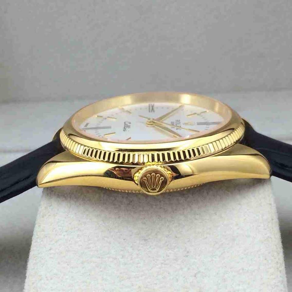 Đồng hồ Rolex Geneve Sapphire