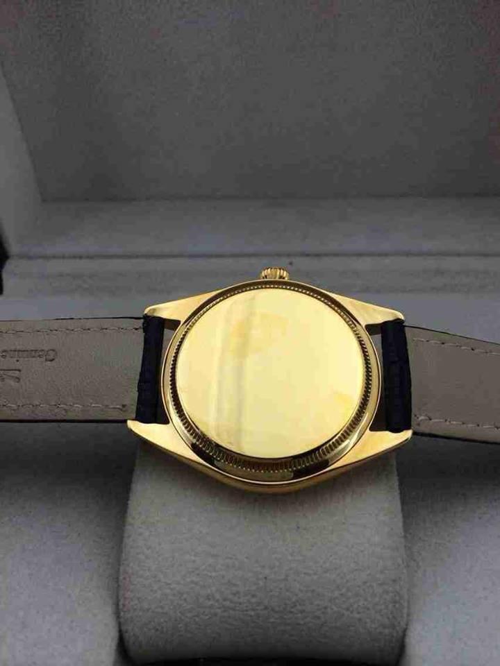 Đồng hồ Rolex Geneve Sapphire-3