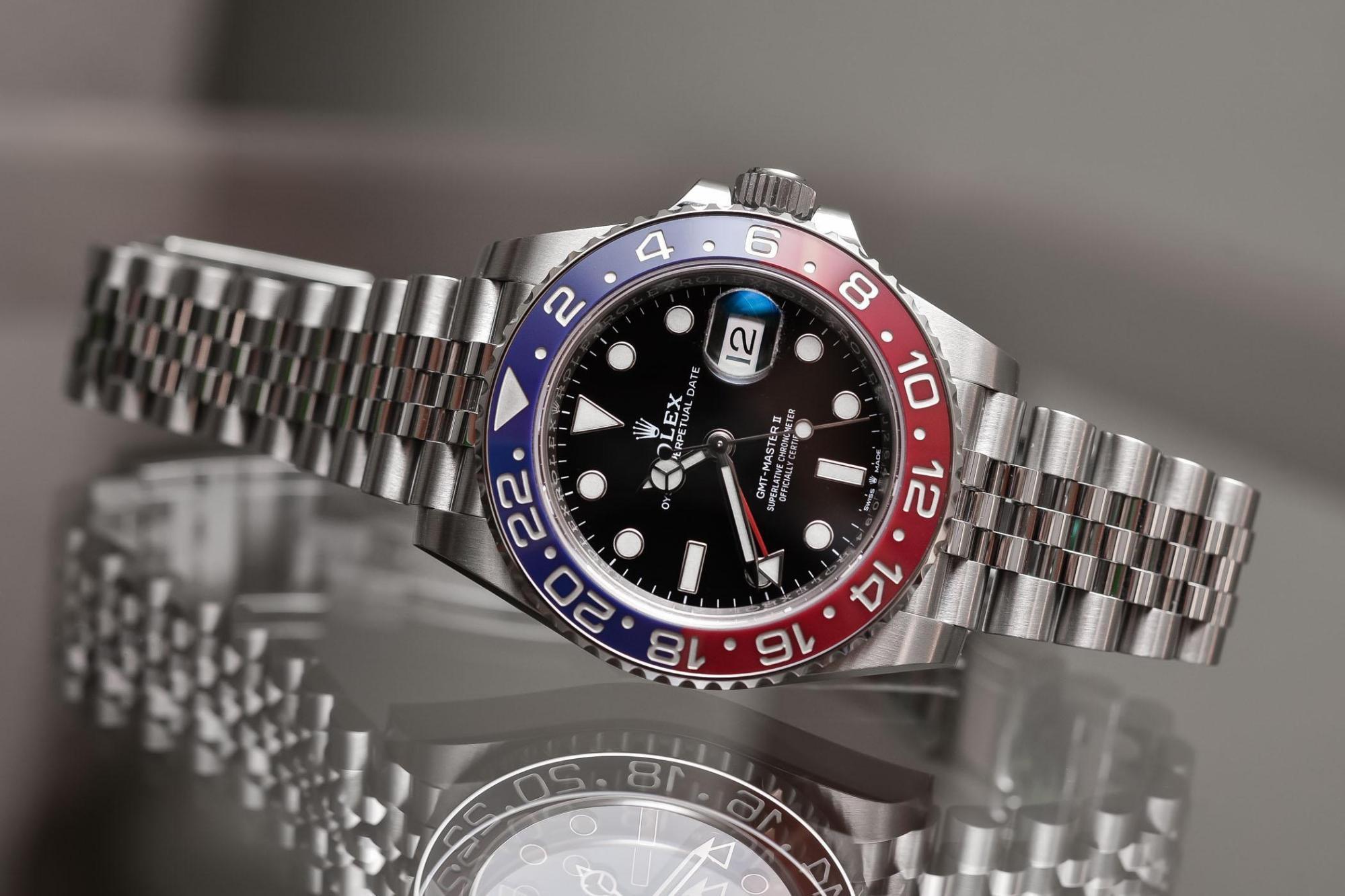 Đồng hồ Rolex là của nước nào-2