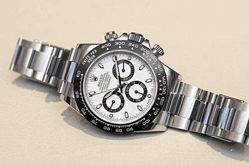 4 sự thật thú vị về đồng hồ Rolex Daytona 116511