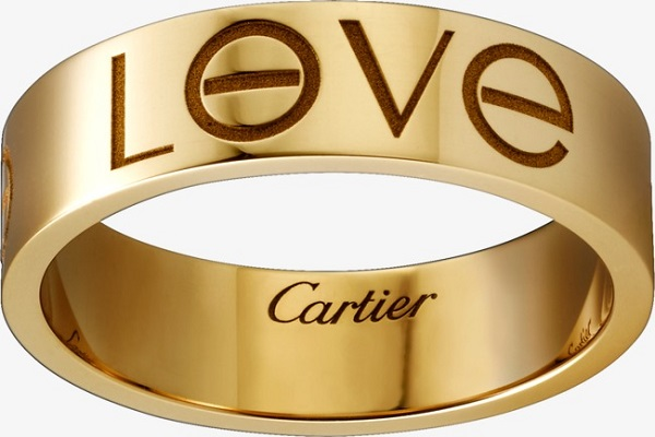 Gợi ý mua nhẫn cartier ở đâu đảm bảo chất lượng