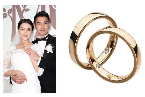 Xu hướng mua nhẫn cưới Cartier chưa bao giờ hết hot