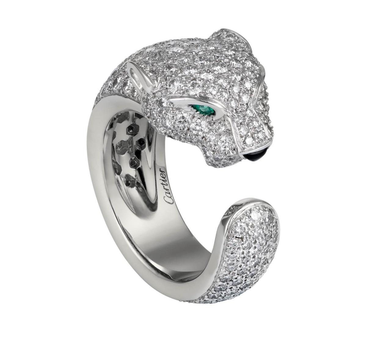 Lý do bạn nên chọn mua nhẫnCartier Ancarat