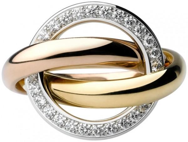 Nhẫn Cartier xoay có gì đặc biệt?-1