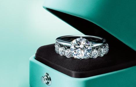 Nhẫn cưới Tiffany & Co – Biểu tượng cho tình yêu gắn kết
