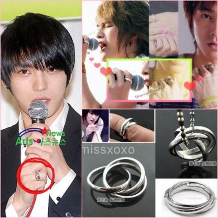 Nhẫn đôi cartier yunjae biểu tượng cho sự hoàn mỹ-1