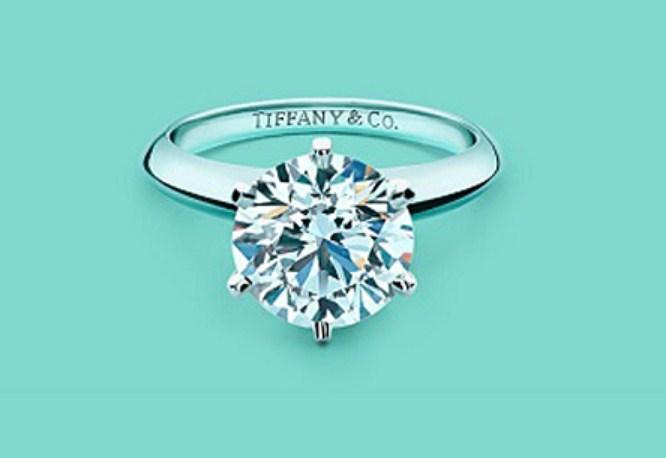 Đôi nét về nhẫn Tiffany