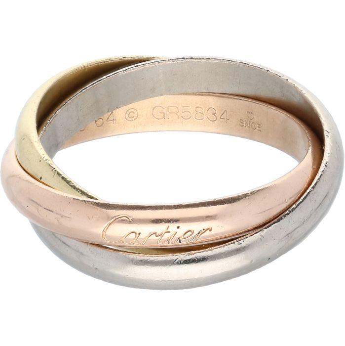 Mẹo kiểm tra chất lượng vàng của nhẫn