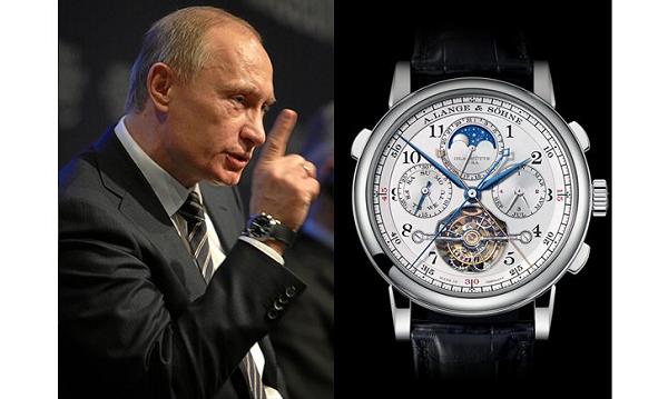 Có nên mua đồng hồ Patek Philippe không