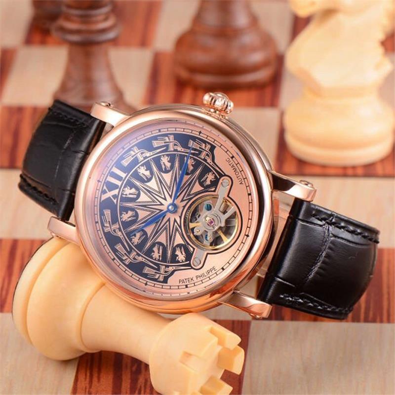 Đánh giá đồng hồ Patek Philippe Automatic p.p995