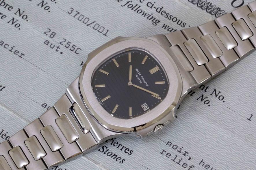 Chiêm ngưỡng các mẫu đồng hồ Patek Philippe cổ-2