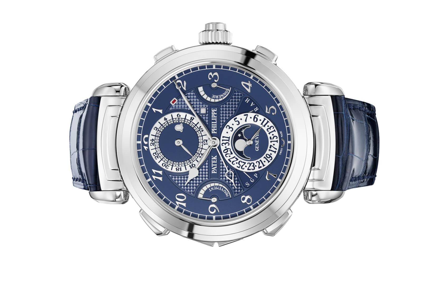 Đồng hồ Patek Philippe có giá bao nhiêu trên thị trường
