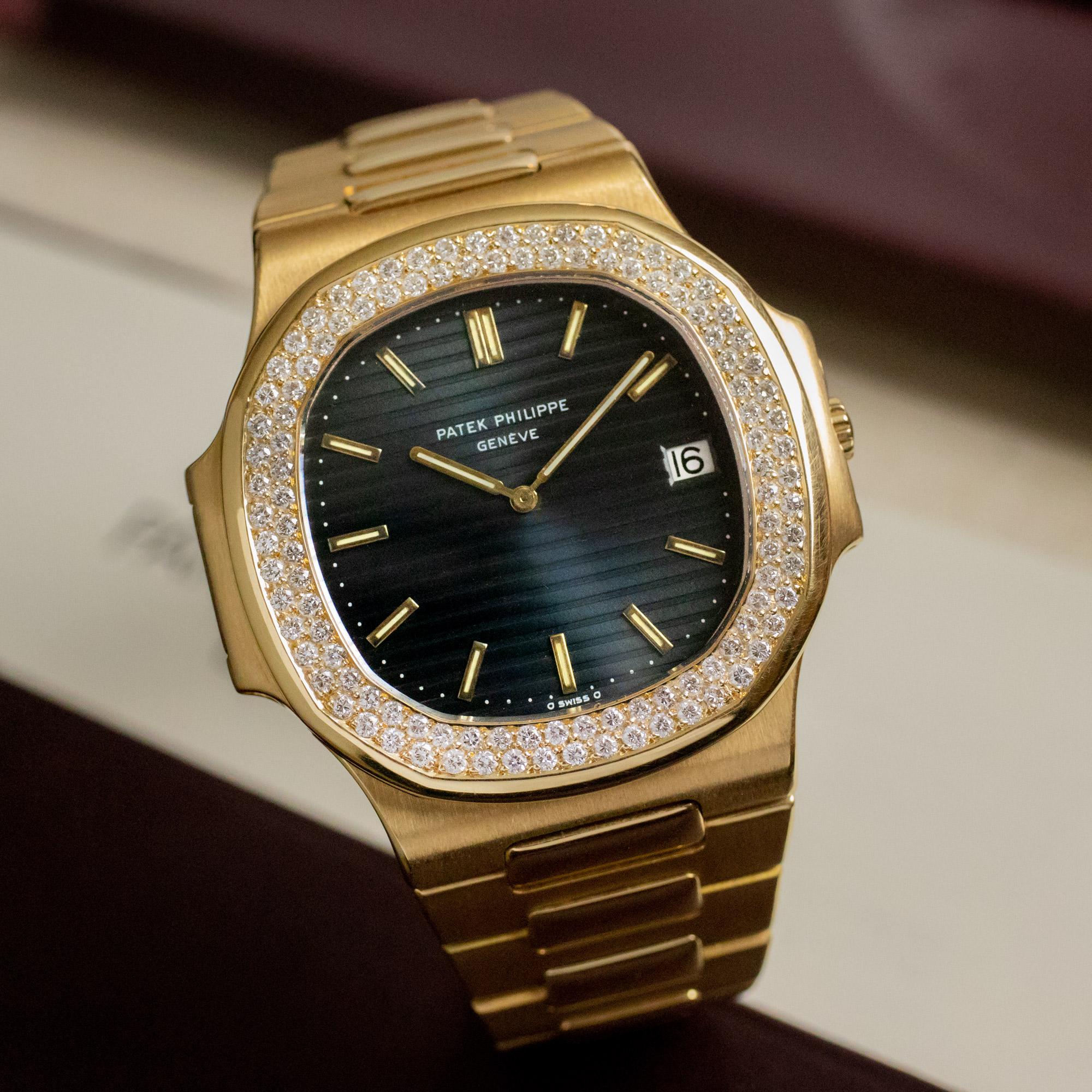 Đồng hồ Patek Philippe giá bao nhiêu? Địa chỉ mua uy tín