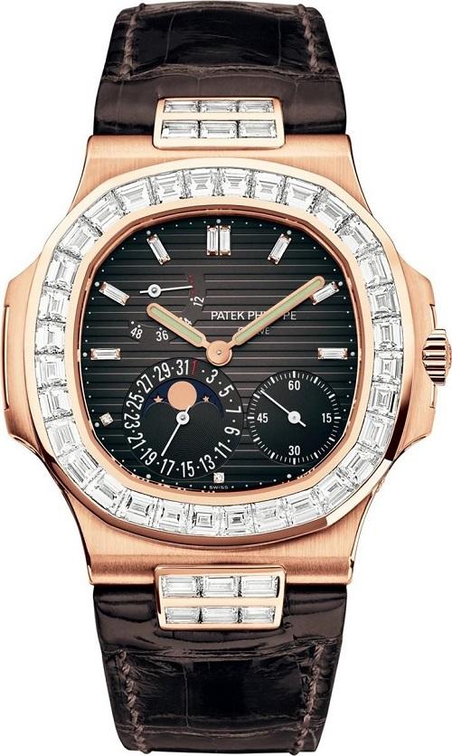 Đồng hồ patek philippe chính hãng giá bao nhiêu? Làm sao để nhận biết