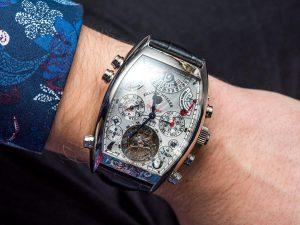 Đi tìm câu trả lời về thương hiệu đồng hồ franck muller của nước nào?