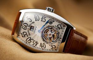 Phân tích về giá bán của đồng hồ franck muller nam chính hãng