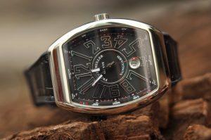 Yếu tố nào quyết định mẫu đồng hồ franck muller vanguard chính hãng