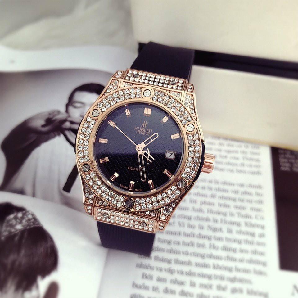 Lịch sử đồng hồ Hublot – thương hiệu đồng hồ cao cấp hàng đầu thế giới