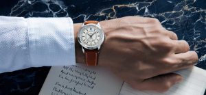 Đồng hồ Patek Philippe Calatrava Weekly Calendar Ref. 5212A-001