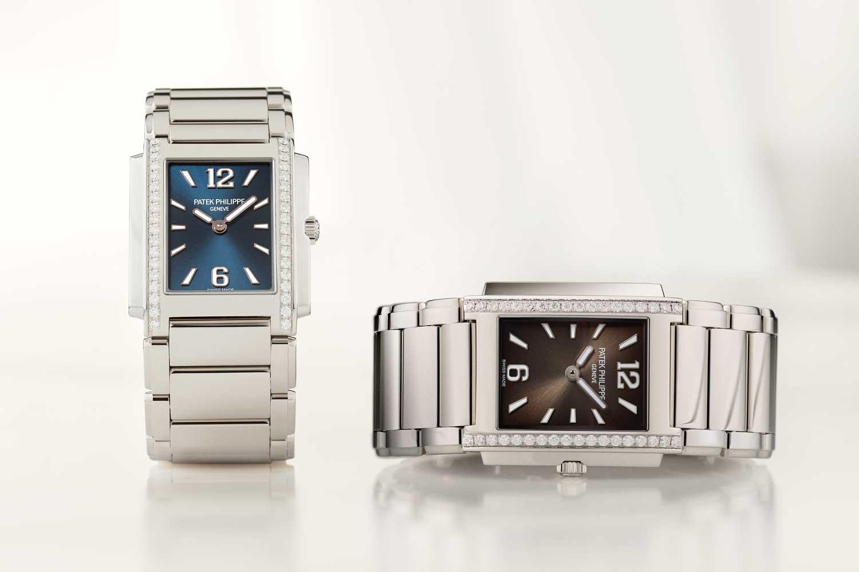 Giới thiệu siêu phẩm đồng hồ nữ Patek Philippe Twenty ~ 4