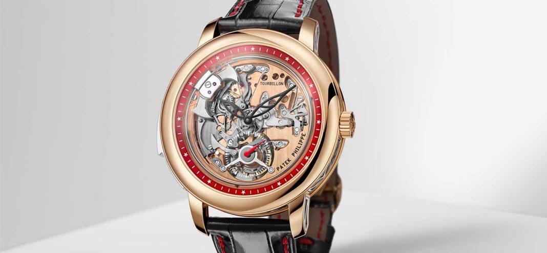 Ra mắt chiếc đồng hồ Patek Philippe Ref. 5303R Grand Complication bằng vàng hồng
